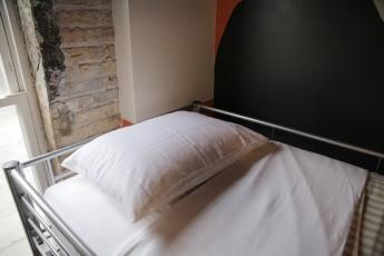 3 bedroom male dorm bunk