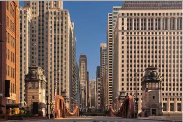 Chicago tour