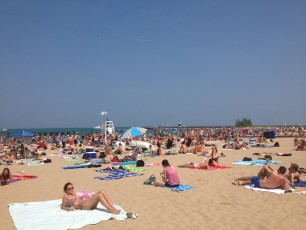 picture of Chicago Beach