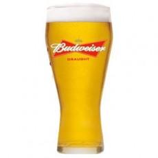 Budweiser draft