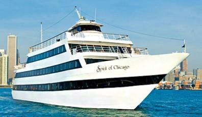 Dinner Cruise Chicagoa