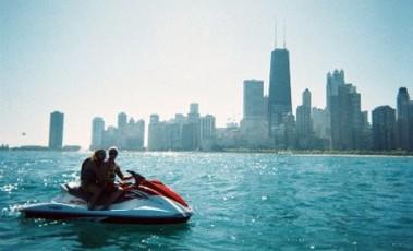 jetski rental Chicago