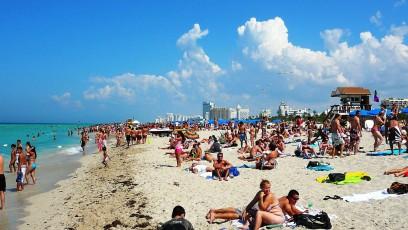 picture of Miami Beach