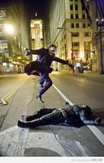batman joker lasalle chicago