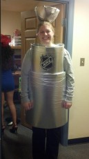 stanley cup costume